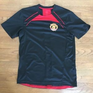 Manchester United Vintage Shirt - M